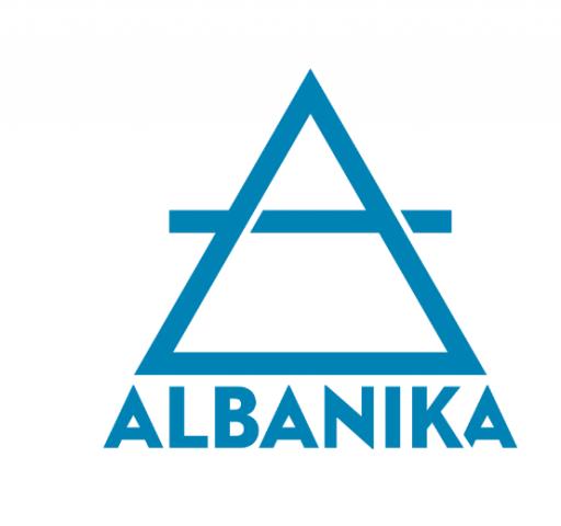 Создание текста и концепции для посадочных страниц Albanika