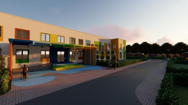 Детский сад №55 г.Орел