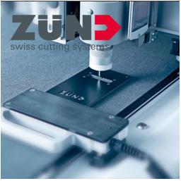 Доработка функционала Zund