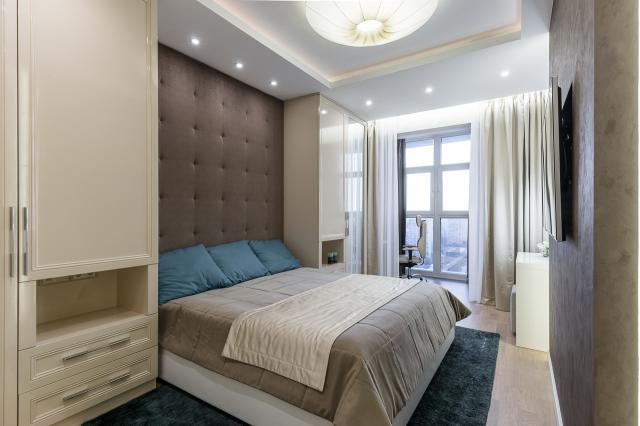 Квартира в Строгино