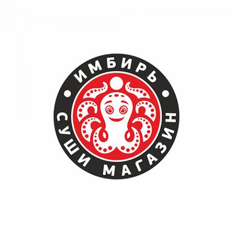 Суши-магазин