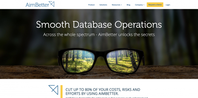 Smooth Database Operations