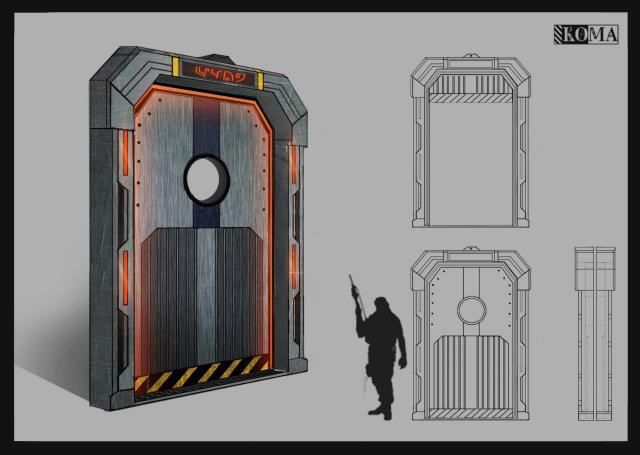 Портал (дверь)