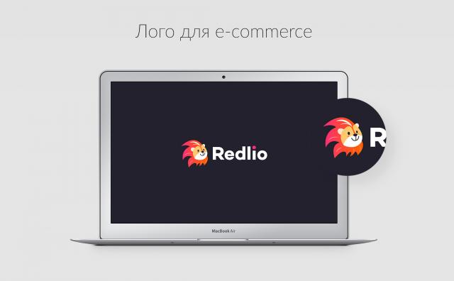 Логотип для e-commerce