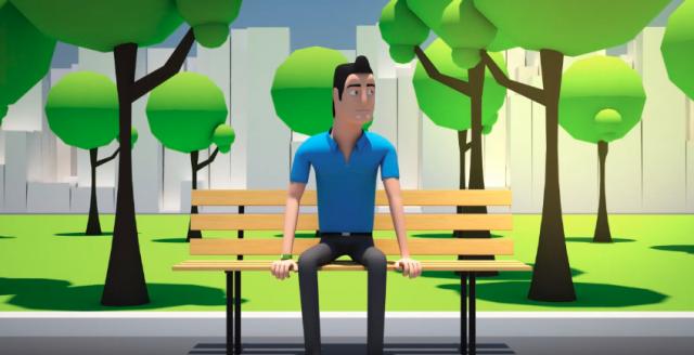 LEROY MERLIN Промо ролик игры