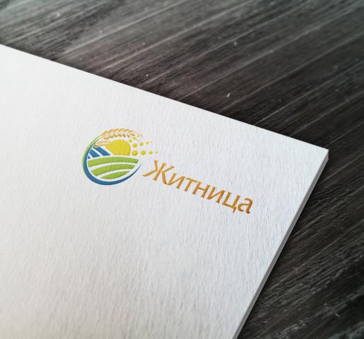 Логотип для компании Житница