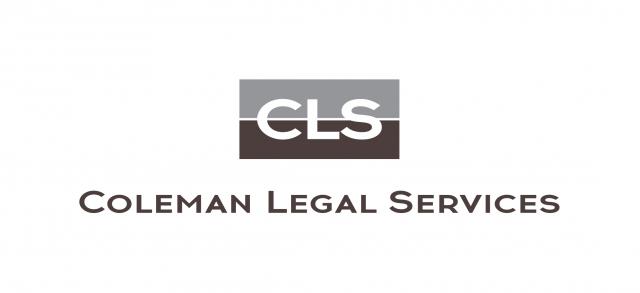 Короткое видео для Coleman Legal Services