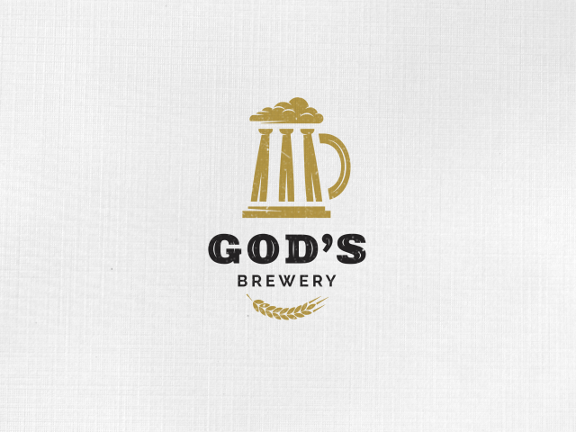 God's Brewery