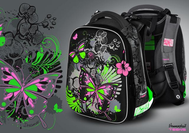 Romantic Dreamer Backpack