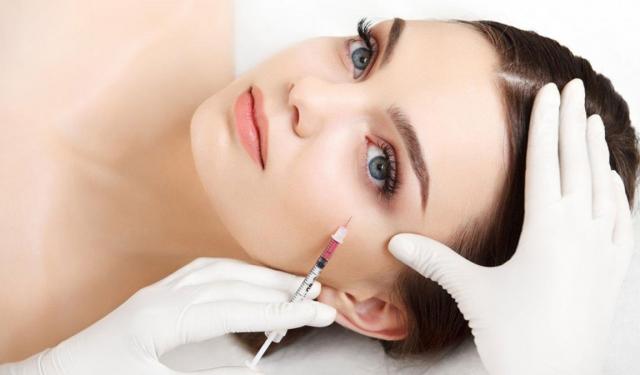 Плазмотерапия - эффективная омолаживающая методика
