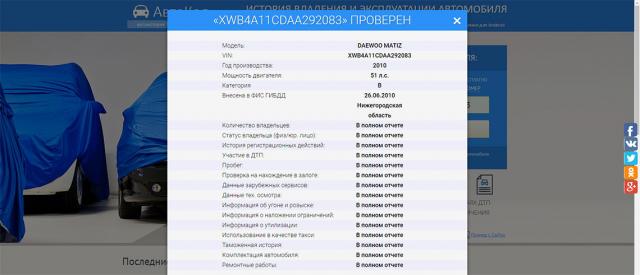 "Разработка сайта ""Автокод"""
