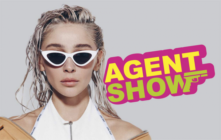 Agent Show на youtube