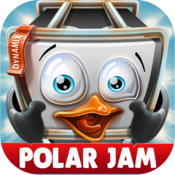 Polar Panic - Daily Theme