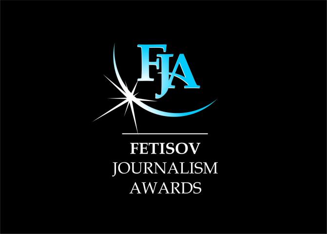 Международная премия журналистов  fjawards.com