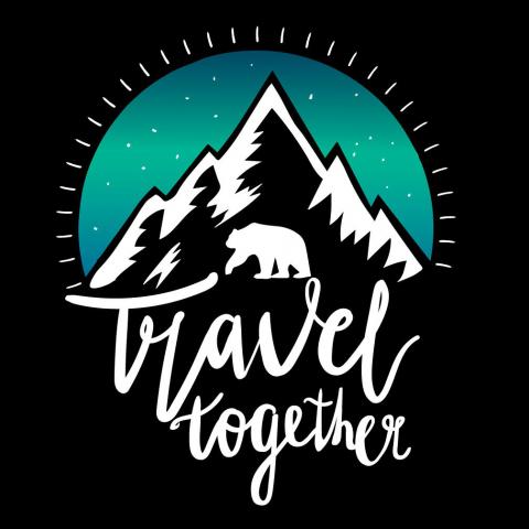 Логотип для паблика