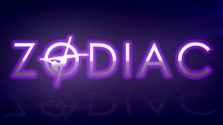 Лого Zodiac
