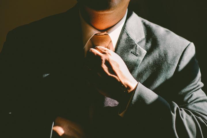 Лендинг для продвижения мастер-класса (бизнес, психология)