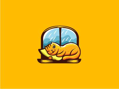 Логотип-персонаж