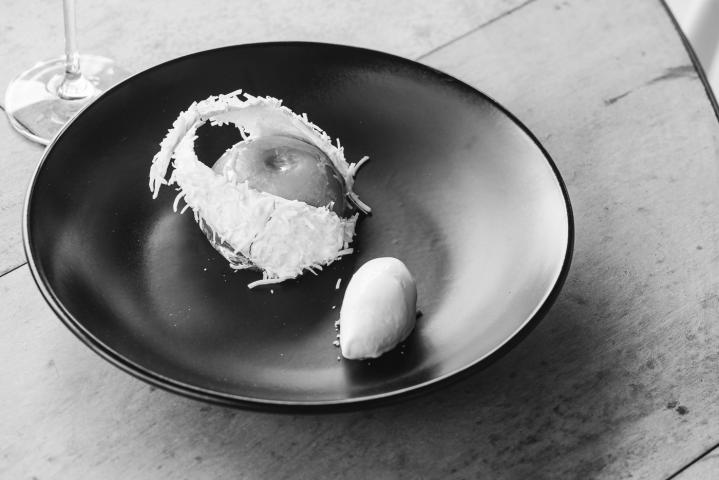Chef's Table в Харькове: путешествие по Азии