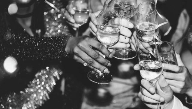 Как провести Новый год с выгодой для ресторана