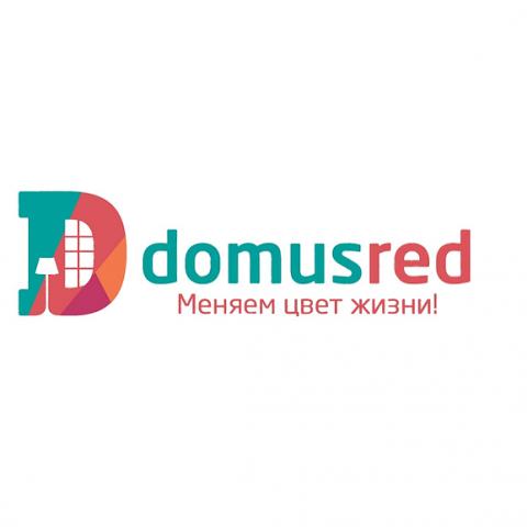 Domusred - ведение Инстаграм для компании по ремонту