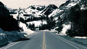 NATIONAL GEOGRAPHIC Highway Thru Hell: USA