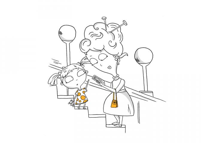 Иллюстрация для проекта ЯЮКА