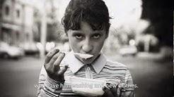 Fill a Hungry Man (Елена) - социальный мультимедийный проект