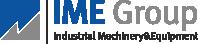 Описание оборудования для IME GROUP