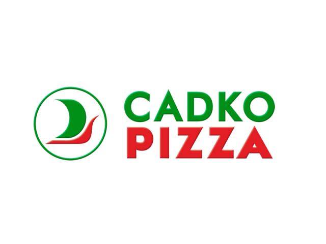 Логотип для сети пиццерий СадкоПицца