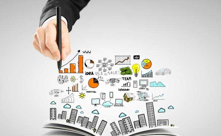 Движущие силы цифровой трансформации бизнеса