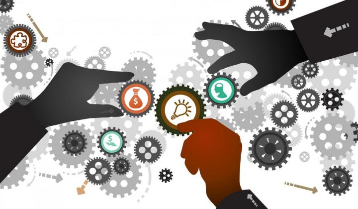 Движущие силы цифровой трансформации бизнеса. Часть 4.