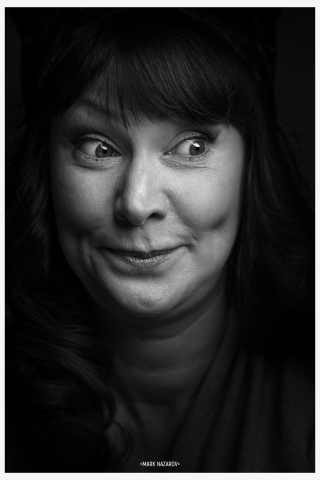 Портрет Нонны