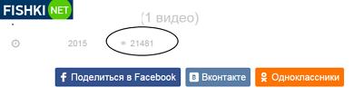 25 тыс просмотров fishki