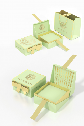 Разработка линейки для постельного белья premium