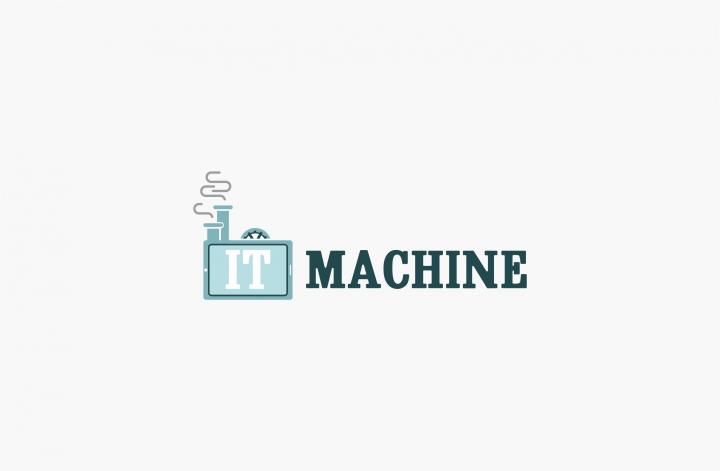 Логотип для разработчиков в сфере it