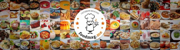 Продвижение аккаунта foodmag_me в Instagram