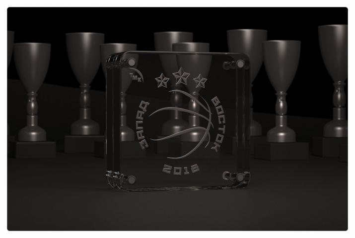 Награда ТМК