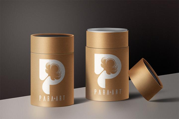 """Упаковка для кальяна """"Para Art"""", Dubai"""