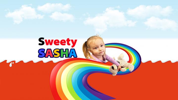 SweetySasha