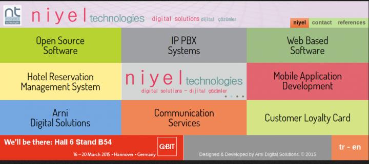 Niyel Technologies (North Cyprus)