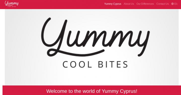 Yummy Cyprus