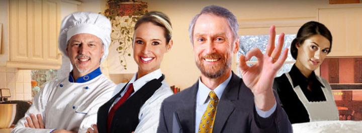 О преимуществах подбора домашнего персонала с помощью рекрутинго