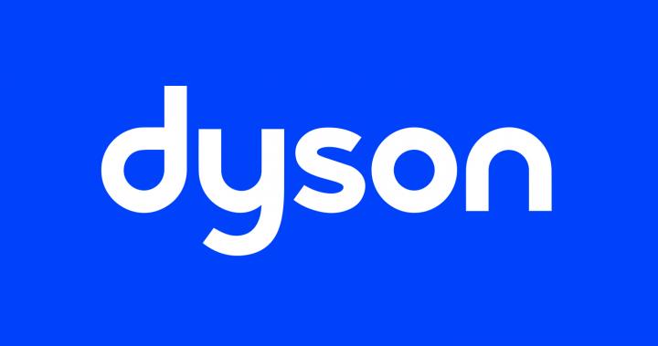 dyson font download free