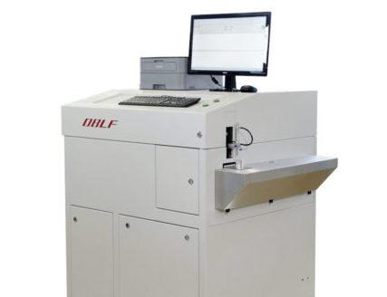 Искровой эмиссионный спектрометр QSN 750-II