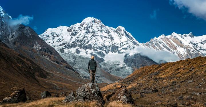Десятка лучших стран для путешествия в одиночку