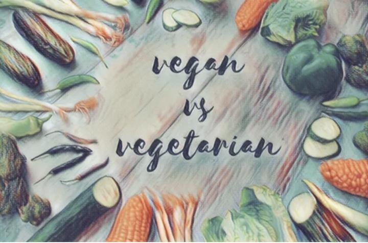 Веганы и вегетарианцы: в чем отличие