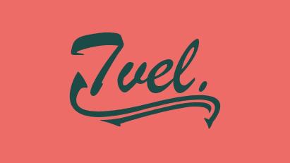 Логотип для турагенства Tvel.
