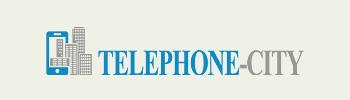 Дизайн логотипа Telephone-City