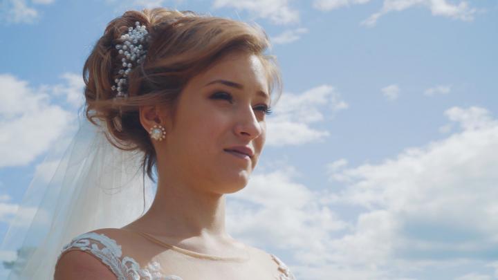 Julia & Gregory // Wedding Clip 7.09.18